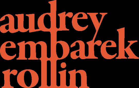 Audrey Embarek Rollin
